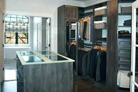 bathroom walk in closet bathroom with walk in closet walk through closet with view of master