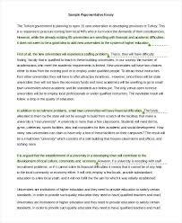 valentine essay examples