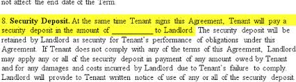 Sample Home Rental Agreement Lease Agreement - Create a Free Rental Agreement Form