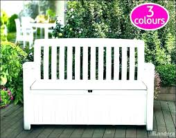 exotic outdoor patio cushion storage bench cut ring designs