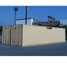 Sea Land Containers For Sale 14 Gauge Steel Storage Containers For Sale Or Rent