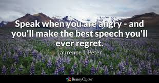 Speech Quotes Enchanting Speech Quotes BrainyQuote