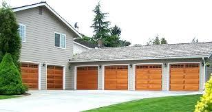 cost to repair a garage door motor average