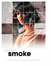 ron s detail smoke in resources and add ons brushes and effects 3d models