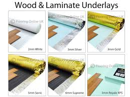 wood laminate flooring underlay sonic gold acoustic silver xps vapour