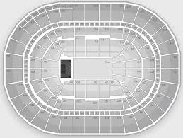 Moda Center Seat Map The Best Orange
