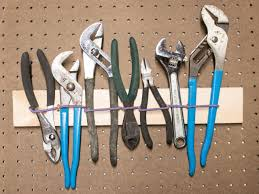 tool storage ideas for small spaces. Delighful Small Easy Elastic Hand Tool Storage For Ideas Small Spaces