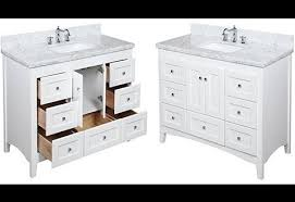 45 inch bathroom vanity awesome marvellous design 9 with 19 t