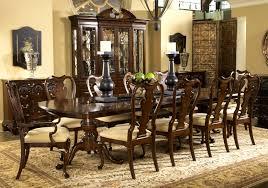 Pennsylvania House Dining Room Table Furniture Splendid Modern Walnut Table Wenge Finish Dining Oval