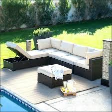 best patio swing furniture outdoor elegant wicker costco
