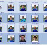 soccer team brochure template soccer team college recruiting brochure template soccer team college