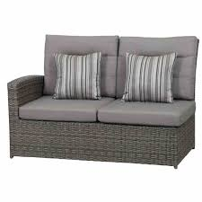 Amazonde Siena Garden Lounge Set Porto Grau 90x140x94 Cm 227127