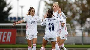 Real Madrid femenino: tres meses de Liga en tres claves - AS.com