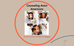 Sociocultural Presentation- Asian Americans by