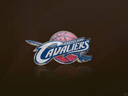 cleveland cavaliers 3d logo wallpaper