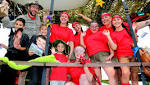 Sudbury Carnival hailed as 'resounding success'