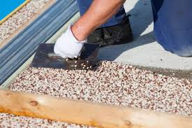 Ein teppich schafft wohnliche atmosphäre und wärme, bringt aber gerade bei treppen zahlreiche praktische vorteile mit sich. Steinteppich Selbst Verlegen Wir Liefern Das Material