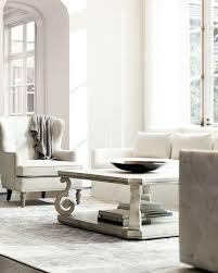 bernhardt mirabelle square coffee table