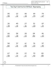 And Mixed Mental Maths Taster Year 5 Worksheets Uk Pdf Classroom ...