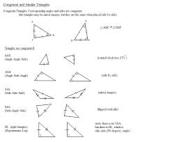 Geometry Worksheet Congruent Triangles Free Worksheets Library ...