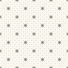 Wallpaper Pattern Impressive Vector Seamless Retro Pattern With Snowflakes Can Be Used For
