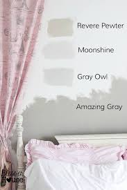 best paint colors for furniture. 8 Steps To Choosing The Perfect Paint Color | Bless\u0027er House Best Colors For Furniture
