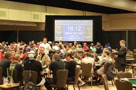 Businesses hope to cash in at World Series of Poker in Las Vegas     Tournament Directors Association Artificial Intelligence Is About to Conquer Poker   But Not Without Human  Help   WIRED