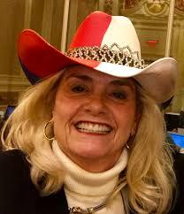 Judy Rhodes, Founder DIVA WOW – DIVA WOW
