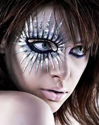cool eye makeup ideas try concentrating on your eyes it is a smaller