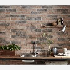 muralla beige brick wall tile wall
