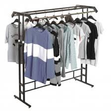 Apparel Display Stands Clothing Racks MyGift 69