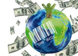 Están las principales organizaciones ecologistas al servicio de grandes  grupos económicos? — DSalud