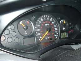 chasing common electrical problems the ford focus automotive abnormal instrument cluster operation on the ford focus is common