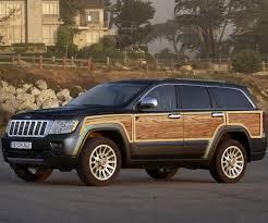 2019 Jeep Grand Wagoneer Top HD | New Car News