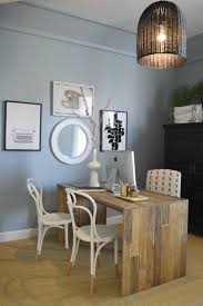 home office wall ideas. Before- Home Office And Gallery Wall Ideas