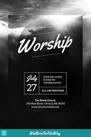 17 best ideas about event flyers flyer design diy church event flyer template heavenly worship for word photoshop