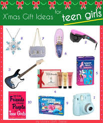 Top 10 Best Unique Gifts For GirlsChristmas Gifts Ideas For Teenage Girl