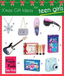 23 Best Gift Ideas For Girls Images On Pinterest  Christmas Gift Christmas Gifts For Teenage Girl 2014