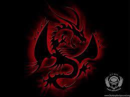 Black Dragon Wallpapers Widescreen HD ...