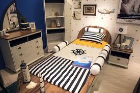 fun kids bedroom furniture. In Gallery Modern Nautical Themed Kids Bedroom Fun Furniture