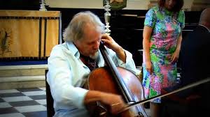 Allegro Appassionata Op.43 by Saint-Saëns - Ivan Andrews, cello Eric  Stevens, piano - video Dailymotion