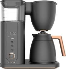 This coffee maker is generously sized to make up to 12 cups of coffee. The 15 Best Coffee Makers For The Perfect Brew