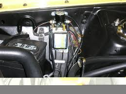 67 mustang engine wiring wiring Ford Starter Motor Wiring Starter Motor Solenoid Wiring