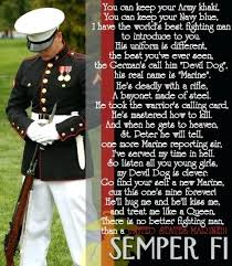 Military Love Quotes Gorgeous Marine Corps Inspirational Quotes 48 United States Marine Corps