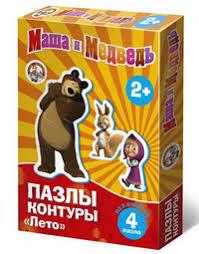 Маша и Медведь | My-shop.ru