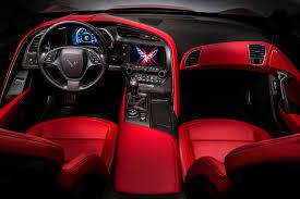 2015 corvette interior. 2015 chevrolet corvette stingray coupe interior
