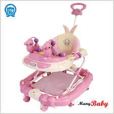 Duck Shape Baby Walker For Baby Girl - Buy Baby Walker,Duck Shape ...