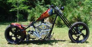 chopper city usa custom motorcycle manufacturer by dave welch for sale