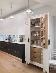 John Lewis Kitchen Furniture Food For Thought Kitchen Larders Kitchen Sourcebook