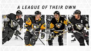 Pittsburgh Penguins Interactive Seating Chart Lemieux Crosby Malkin And Jagr In A League Of Their Own